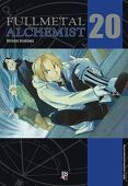 Vollmetallalchemist 20