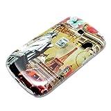 deinPhone Coque Rigide pour Samsung Galaxy S3 Mini Motif Monuments du Monde