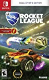 Rocket League: Collector's Edition - Nintendo Switch (Video Game)