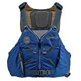 Astral, V-Eight Fisher Life Jacket PFD for Kayak Fishing, Recreation and Touring, Storm Navy, M/L