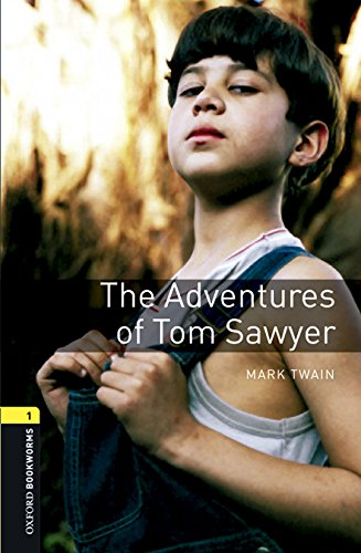 Oxford Bookworms Library: Oxford Bookworms 1. The Adventures of Tom Sawyer MP3 Pack