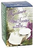 Wyndmere SpaScenter Refill Pads