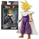 Bandai Ball Figurine Dragon Stars 17 cm-Super Saiyan 2 Gohan, 36767, Cape