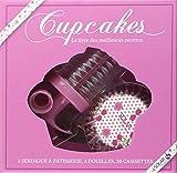 51h+SibVaxL. SL160  - Cupcakes : Le livre des meilleures recettes - Estérelle Payany