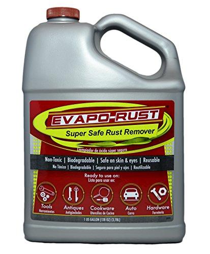 1. Evapo-Rust ER012 The Original Super Safe Rust Remover