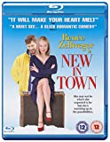 Feature Commentary with the writers and cast of New In Town Making New In Town in Winnipeg Canada The Folk Art Of Scrapbooking Pudding's Delicious Role in New In Town Deleted Scenes
