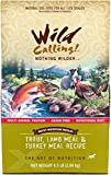 Wild Calling Rocky Mountain Medley - Trout/Lamb/Turkey Meal - 4.5 lb