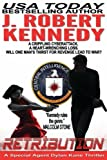 Retribution: A Special Agent Dylan Kane Thriller Book #7 (Special Agent Dylan Kane Thrillers) (Volume 7)