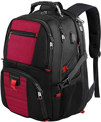 51hBkB089EL - The 7 Best Macbook Pro Backpacks To Keep Your Laptops Safe When Traveling