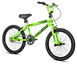 Razor High Roller BMX/Freestyle Bike (20-Inch Wheel)