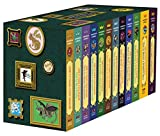 How to Train Your Dragon: The Complete Series: Paperback Gift Set