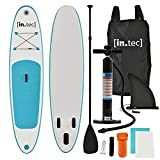 [in.tec] Stand Up Paddle Board Gonflable...