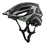 Troy Lee Designs Adult | Trail | Enduro | Half Shell A2 Dropout Mountain Biking Helmet with MIPS (X-Large/XX-Large, Stone)