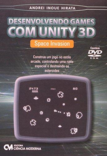Desenvolvendo Games Com Unity 3D