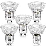 Linkind Lot de 5 ampoules LED GU10 30 W 35 W Remplace ampoule halogène 2,5...