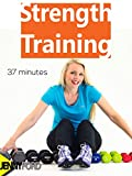 Strength Training Weight Workout - JENNY FORD