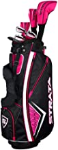 Callaway Women's Strata Complete Golf Set (11-Piece)