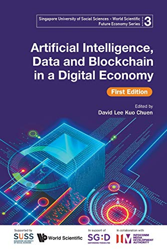 Artificial Intelligence, Data and Blockchain in a Digital Economy, First Edition: 0
