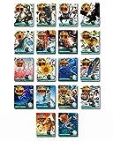 「講談社の動く図鑑MOVE(DVD付き)」セット(既18巻セット)