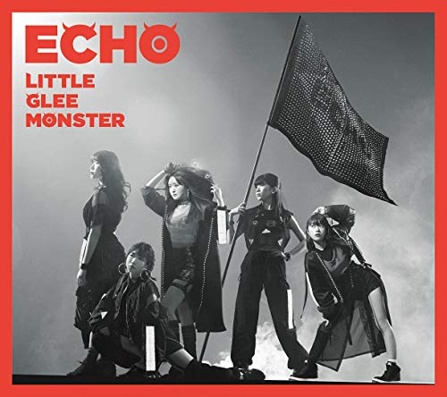 【Amazon.co.jp限定】ECHO (初回生産限定盤A) (オリジナル缶バッジ付)