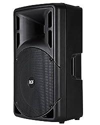 RCF DJ Speaker ART312AMK3 Review