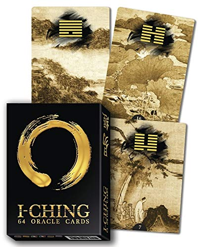 I Ching Oracle Cards