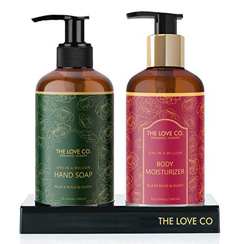 THE LOVE CO. Luxury Hand wash
