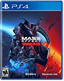 Mass Effect Legendary Edition - PlayStation 4 (Video Game)