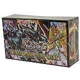 Yu-Gi-Oh! Cards Legendary Hero Decks - 5 Ultra Rare   Contains 150 Trading Cards