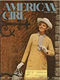 American Girl Scout Magazine - Nancy Wilson Review - February 1969