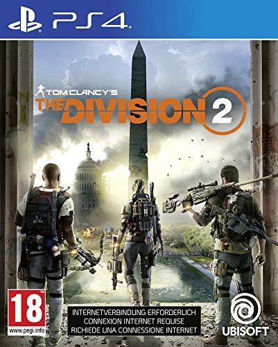 Tom Clancy's : The Division 2 Importación francesa
