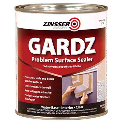 Rust-Oleum Corporation Available Rust Oleum 02304 Problem Surface Sealer, 1-Quart, Clear