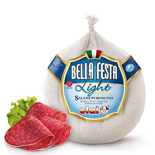 CLAI - Salame Bellafesta Light