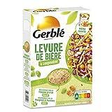 Gerblé Saupoudrage, Levure diététique à saupoudrer, Super-aliment,...