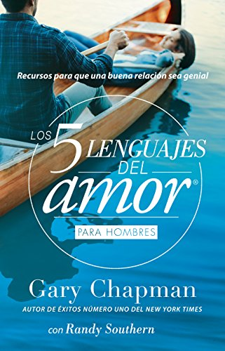 Los 5 lenguajes del amor (ed. hombres)