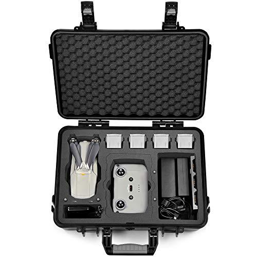 Lekufee Custodia da Trasporto per DJI Mavic Air 2 Combo e DJI Smart Controller e Accessori Mavic Air 2