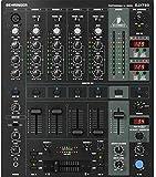 DJX 750 table de mixage DJ 5 canaux, digital