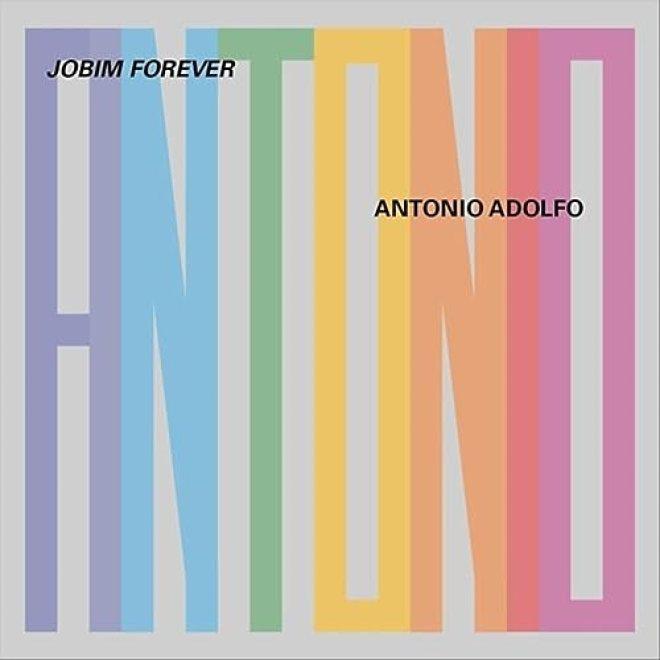 Jobim Forever