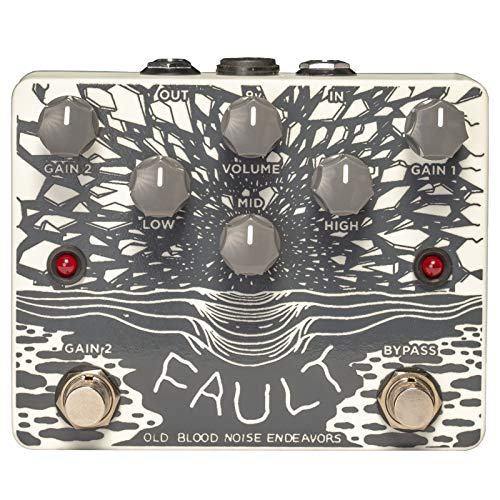 Fault Overdrive