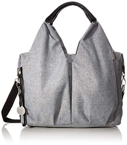 LÄSSIG Neckline Bag | Modern en praktisch | Van gerecycled PET | Duurzaam en milieuvriendelijk