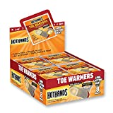 HotHands Toe Warmers 40 Pair