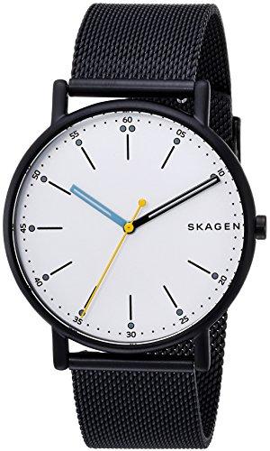 Skagen Herren-Uhr SKW6376