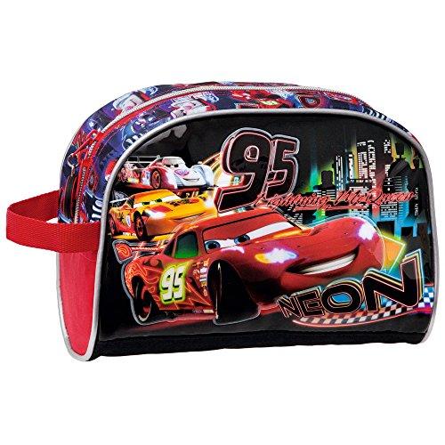 Disney Cars Neceser, Rojo