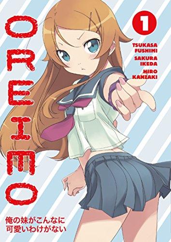 Oreimo, Volume 1