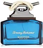 Tommy Bahama Maritime Deep Blue Eau de Cologne Spray, 2.5 Fl Oz