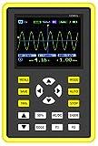 Digital Oscilloscope Kit, Professional LCD Display Screen Mini Handheld Digital Storage Oscilloscope, 64MB Storage Space & 100MHz Bandwidth & 500MS/s Sampling Rate