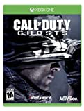 Call of Duty: Ghosts - Xbox One (Video Game)