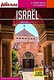 Guide Israël 2020 Carnet Petit Futé