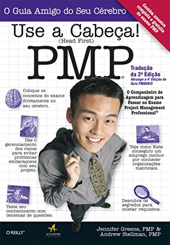 Use your head! PMP