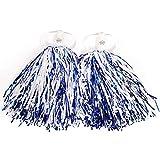 Dallas Cowboys Cheerleader Deluxe Shakers Costume Accessory